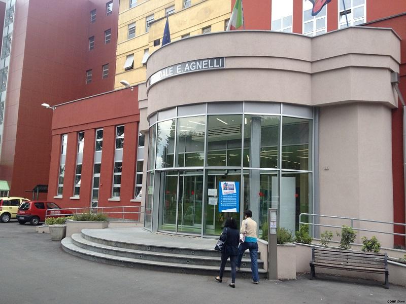 OspedaleAgnelli-Esterno