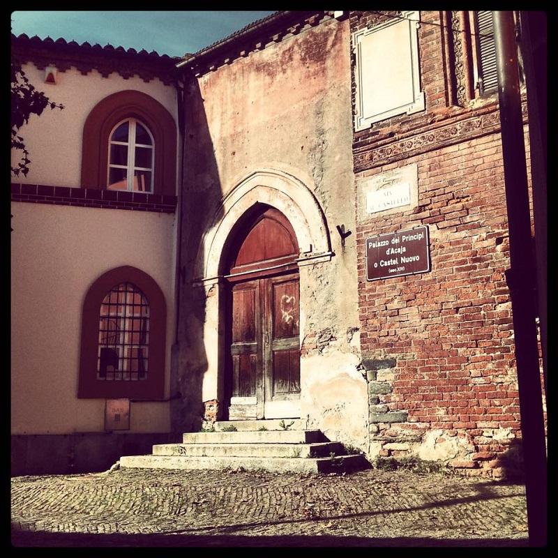 Palazzo Acaja Pinerolo