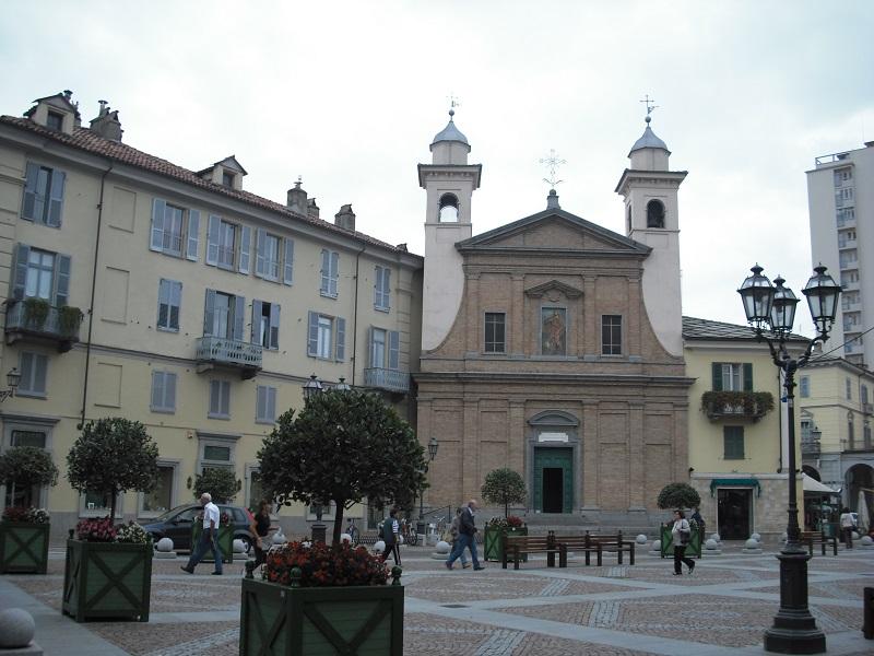 Piazza Facta, S. Rocco