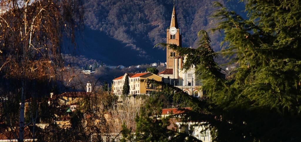 Pinerolo San Maurizio