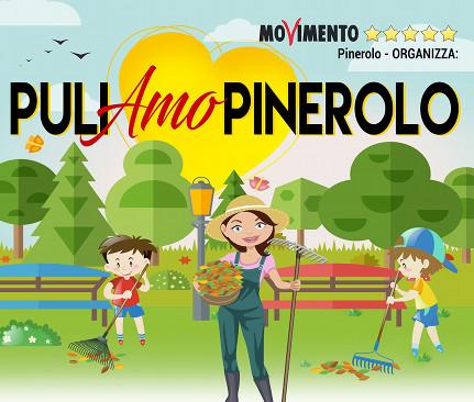 PuliAmo Pinerolo